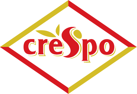 Crespo Olives is a family-owned company founded in Europe over 70 years ago by the Crespo brothers.